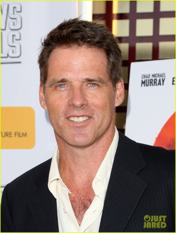 Premiere of Momentum Pictures' 'Outlaws And Angels' - Arrivals Featuring: Ben Browder Where: Beverly Hills, California, United States When: 12 Jul 2016 Credit: FayesVision/WENN.com